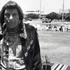 Iron Eyes Cody, native american actor